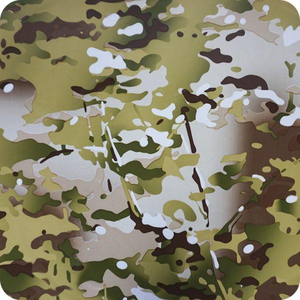 Film Camuflaje HIDRO500103 – 100