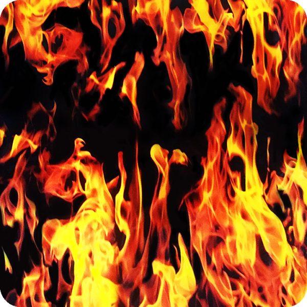 Film Calavera y fuego HIDRO900100 – 100