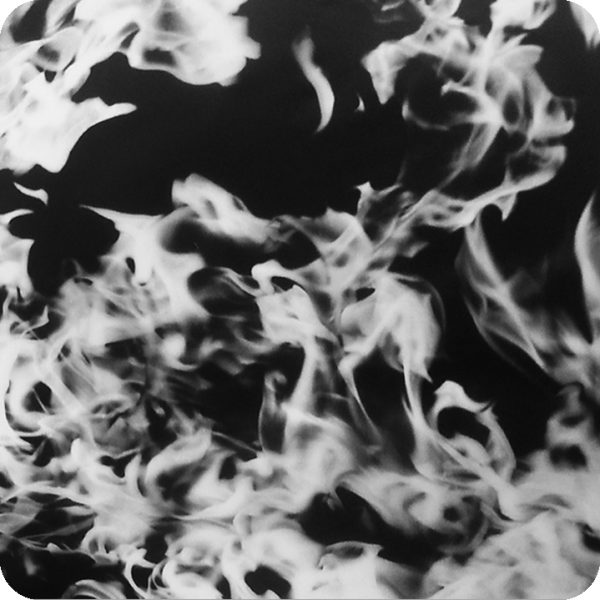 Film Calavera y fuego HIDRO900103 – 100