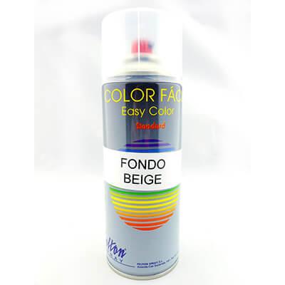 Spray beige mate 400ml