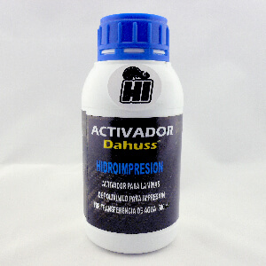 Activador 1/2 litro