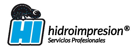 Hidroimpresión® · TIENDA OFICIAL
